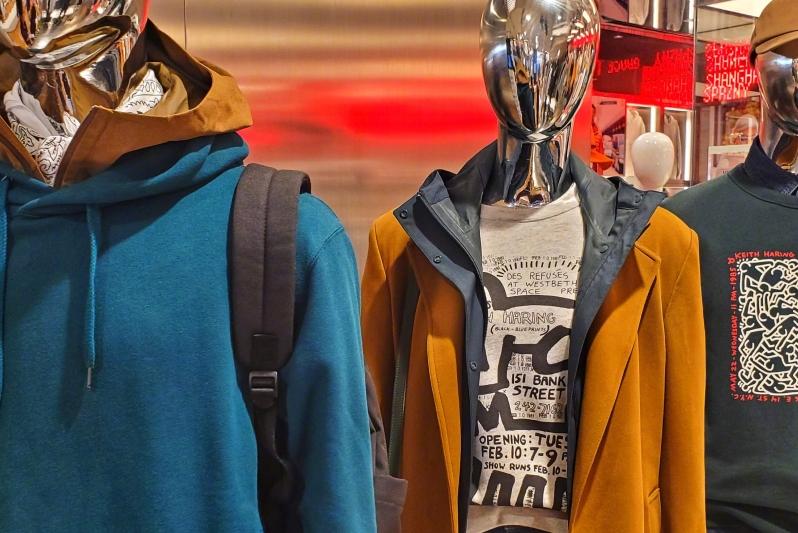 优衣库发布秋冬外套系列 风格多变实用百搭