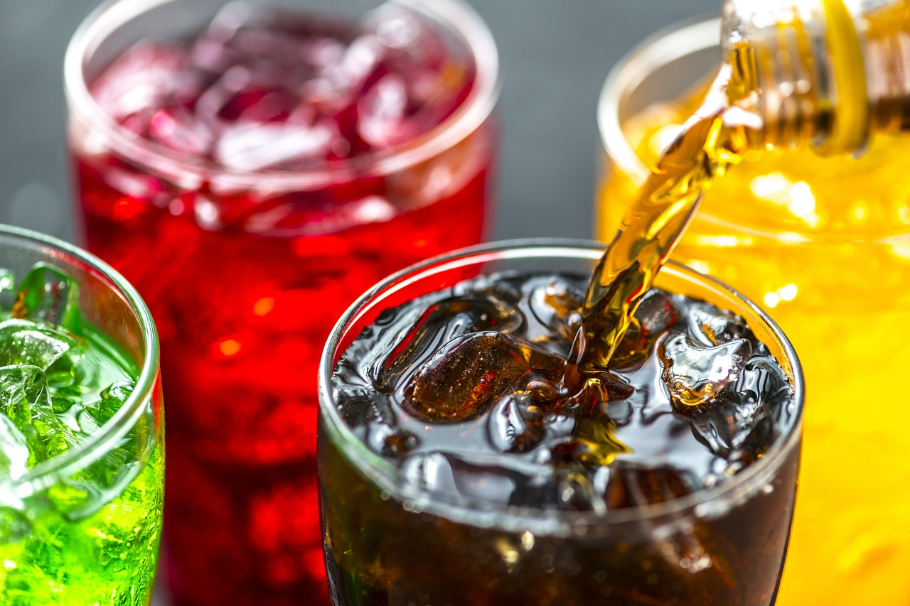 百事收购SodaStream 肥宅快乐水也能自制了