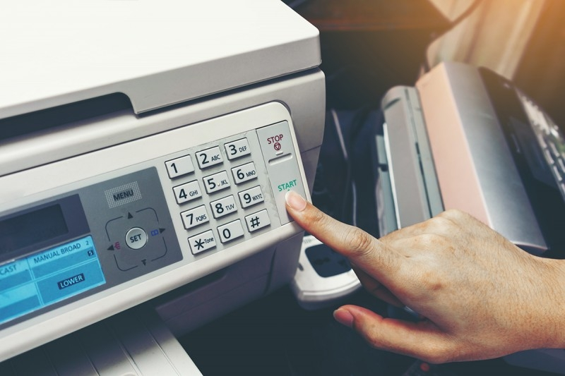 百年产品变革 打印机都有了哪些进化?