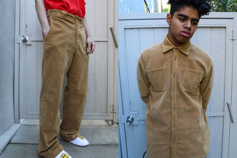 Justin Bieber正式推出首款服装系列