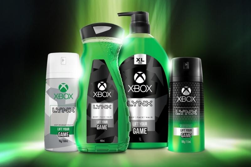 跨界真香?微软与日化厂合推玩家主题洗漱用品
