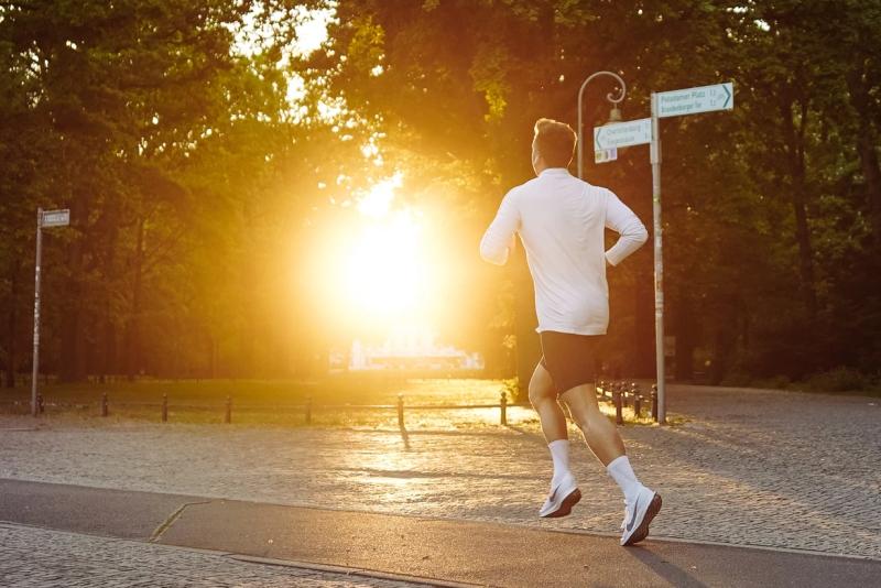 跑步不费力?哈佛大学推出的黑科技短裤