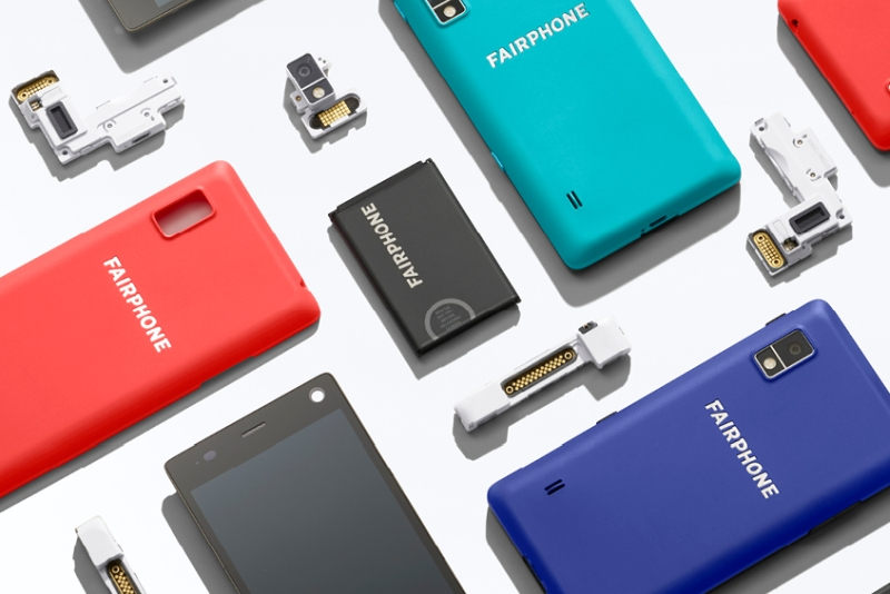 第三代环保模块化手机:可拆卸电池+骁龙660