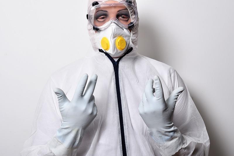 口罩再生设备来了:3分钟消毒灭菌 循环使用