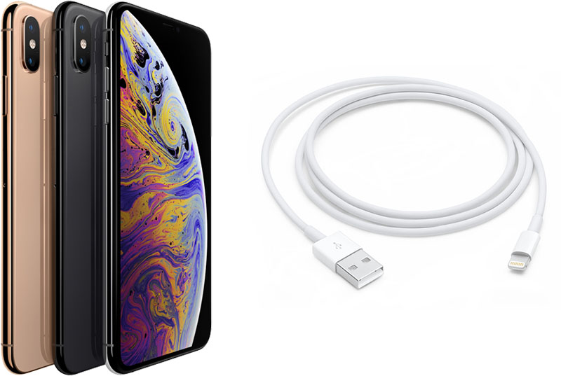 iPhone XS系列再遇bug:休眠時候插線不充電