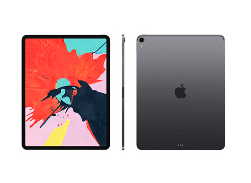 新iPad Pro