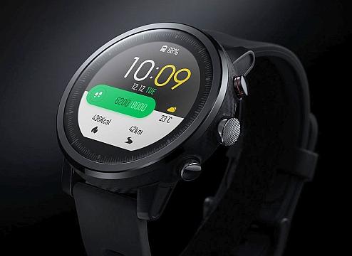 小米智能手表遭爆料:10月份发布