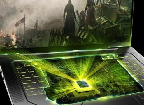 NVIDIA Super笔记本显卡曝光
