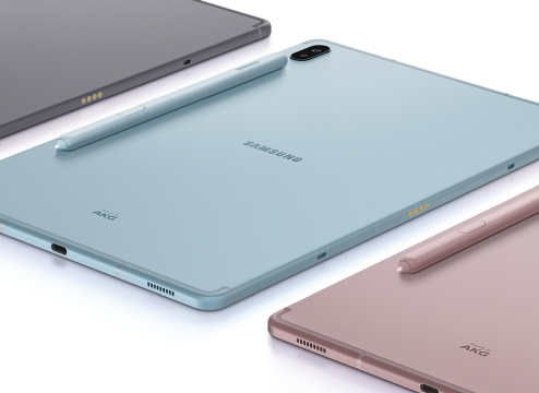 三星新款5G平板电脑已获认证