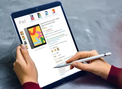 iPad Pro将采用mini LED显示屏