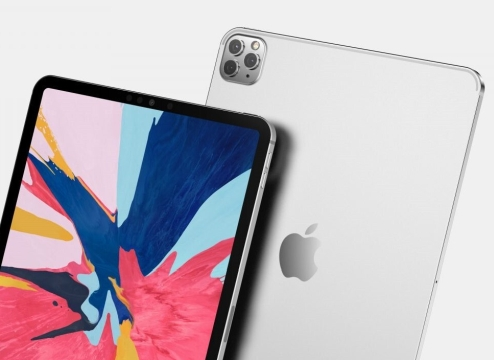 5G版新iPad曝光