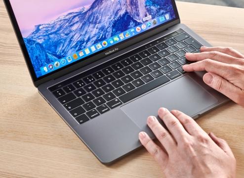 13寸MacBook Pro即将更新
