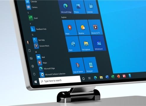 Windows 10加入全新图标