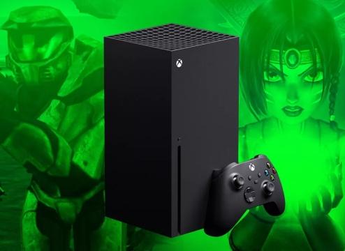 Xbox Series X确定11月上市