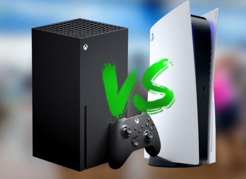 你最想买哪款新主机?