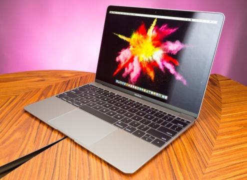 苹果Mac四季度营收创历史新高