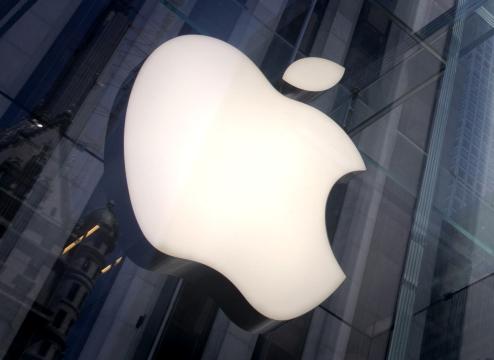 苹果净营收创新纪录