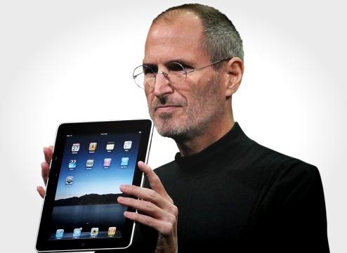 盘点iPad历史里程碑事件
