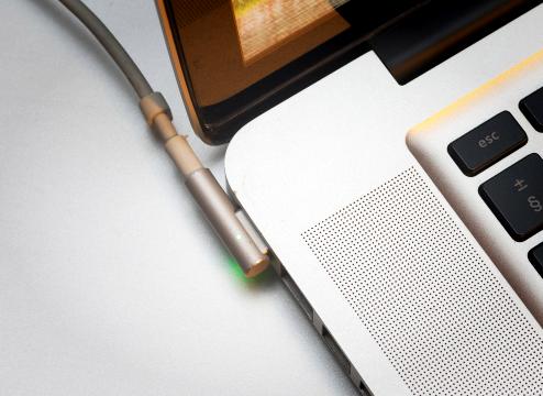 MagSafe将回归MacBook Pro?