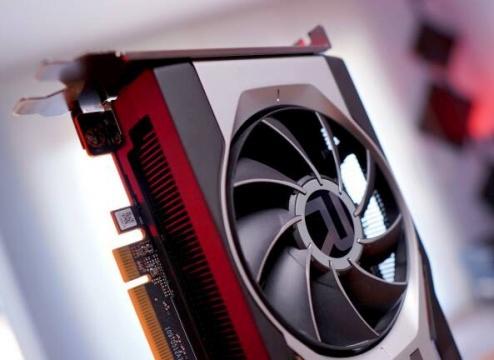 AMD RX 6600 (XT)显卡参数曝光