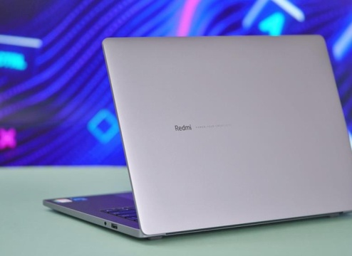 RedmiBook Pro 14轻薄本图赏