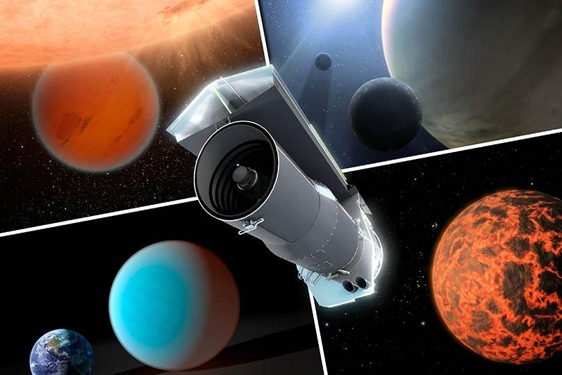 """太空旅行工具带你去看""""流浪地球""""的目的地"""