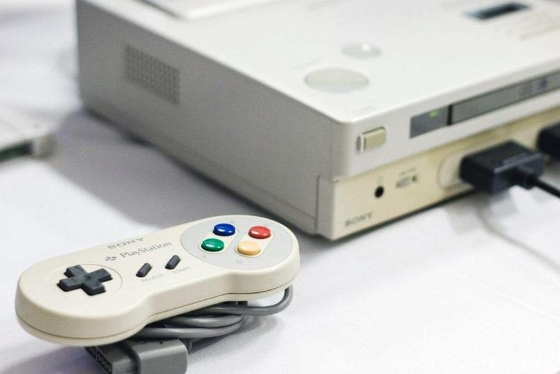 """稀世珍品 传说中的""""任天堂PlayStation""""将拍卖"""