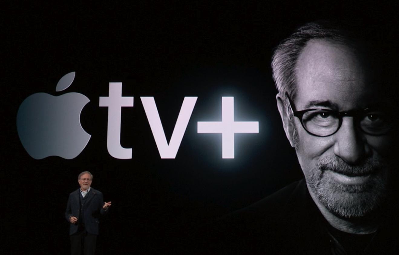 苹果发布Apple TV+ 将推早间秀、综艺、电影等原创