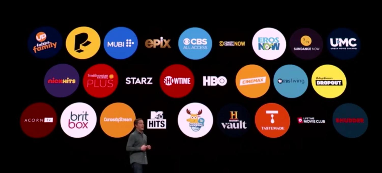 推头条新闻、发返现信用卡、做原创视频 这是苹果吗?