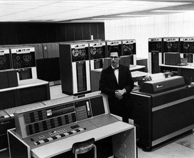 计算机密码发明人费尔南多-科尔巴托逝世 享年93岁