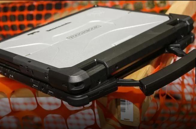 研华工控机戴尔发布Win7三防平板电脑售价12万元起