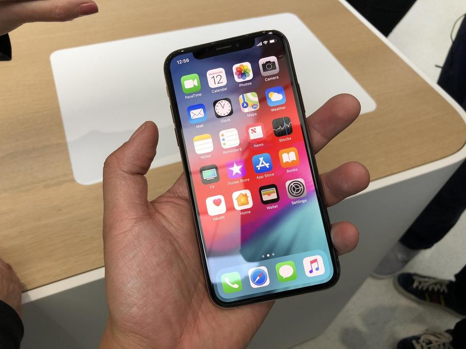 月13日凌晨,苹果召开2018秋季发布会,总共推出3款手机和一款手