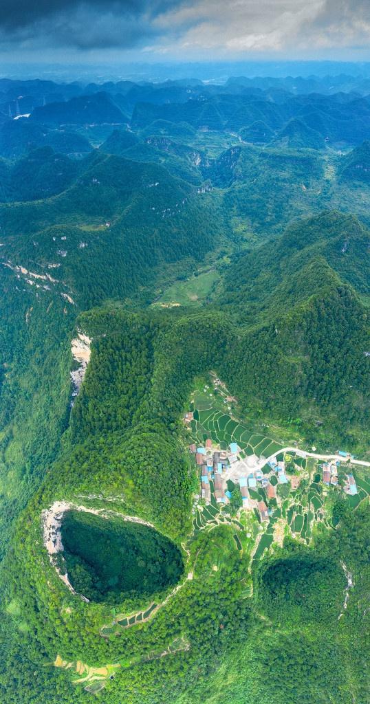 罗甸人口_贵州罗甸地震千人转移 一村庄九成房屋现裂缝