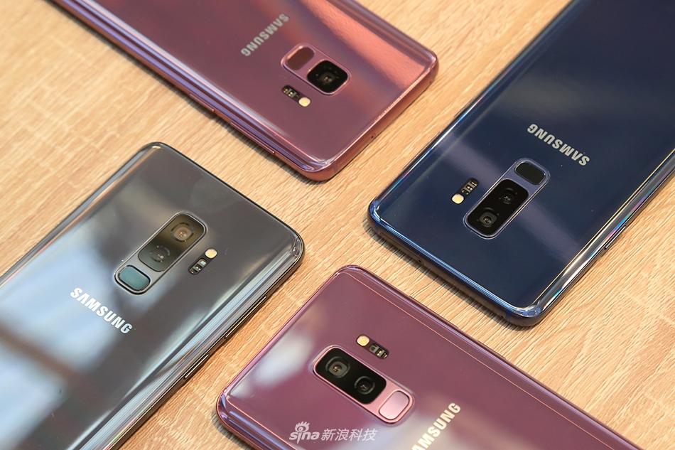 三星S9系列手机是MWC的重点