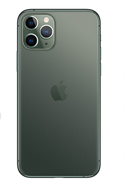 iPhone 11 Pro Max评测
