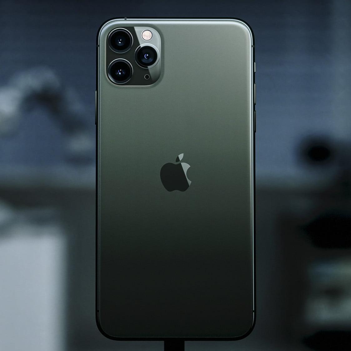 iPhone11系列免费领