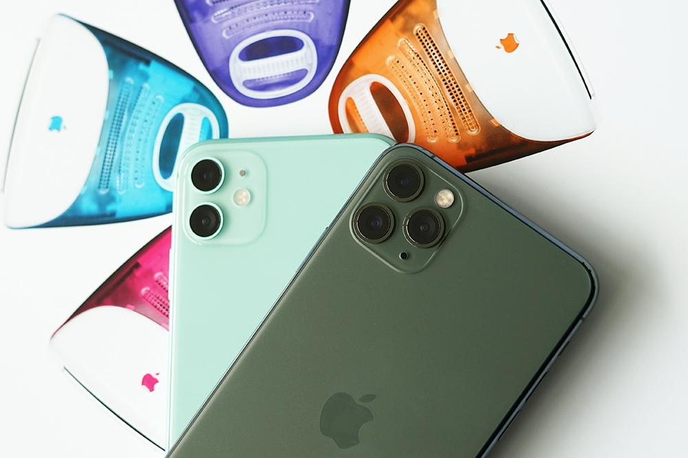 iPhone 11 Pro Max评测:浴霸三摄能行么?