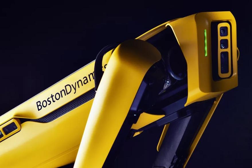 波士顿动力开售Spot机器狗 售价高达74500美元