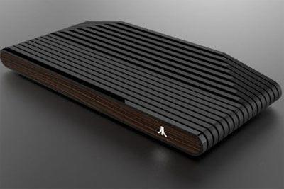 雅达利新游戏主机Ataribox将在GDC2018上公布