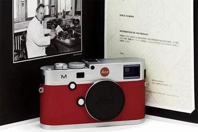 不再高冷范 徕卡开始销售认证二手相机