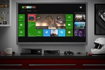 三星微软再合作:QLED新品支持XBOX游戏模式