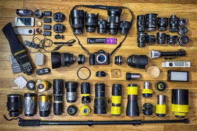 第一台相机该花多少钱?一步到位并非最佳选择