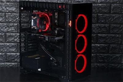 装机不求人:电脑每个月耗电量有多少?