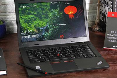 大客户专属!ThinkPad L470商务办公笔记本评测