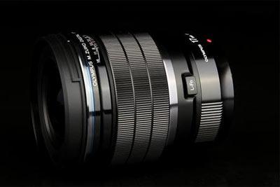 高品质大口径广角镜 奥林巴斯17mm f/1.2评测