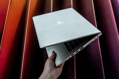 惠普EliteBook 830 G5评测:无可挑剔的商务笔记本