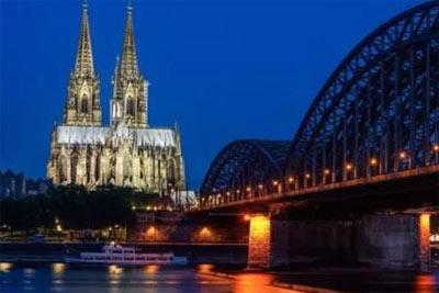 实战德国科隆大教堂 拍好夜景8个关键点