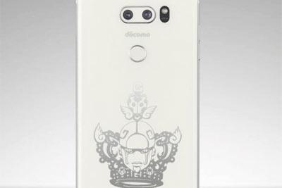 LG发V30+ JOJO限量版 约合7500元人民币