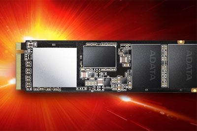 SSD飚上天际!机械盘下辈子都追不上