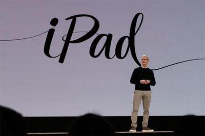 除了价格! 新iPad也许并没有你想象中的那般美好